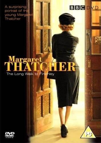 Маргарет Тэтчер: Долгий путь к Финчли
