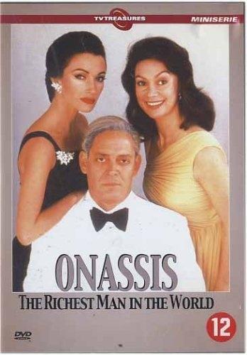Онассис: Самый богатый человек в мире