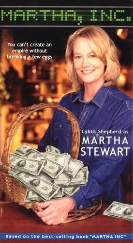 История Марты Стюарт